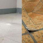 Repairing  Resilient  Flooring