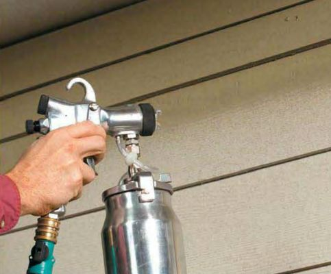 house paint spray gun architectural designs