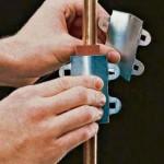metal repair clamps