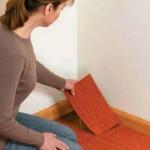 Install Carpet Squares 12