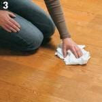Install Carpet Squares 3