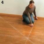Install Carpet Squares 4