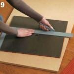 Install Carpet Squares 9